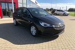Opel Astra CDTi 136 Enjoy ST aut.