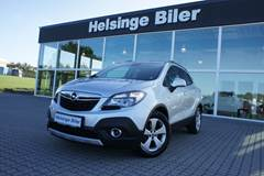 Opel Mokka 1,6 CDTi 136 Enjoy