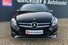 Mercedes B200 d 2,2 Business