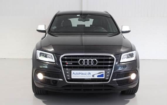 Audi SQ5 3,0 TDi 313 quattro Tiptr.