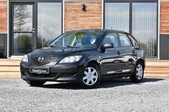 Mazda 3 1,6 DE Comfort