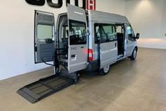 Ford Transit 300S Kombi 2,2 TDCi 100 FWD