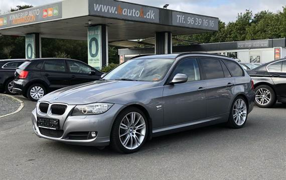 BMW 320d 2,0 Touring xDrive