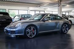 Porsche 911 Carrera 4S 3,8 Coupé PDK