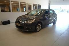 Citroën C4 1,6 e-HDi 115 Seduction E6G Van