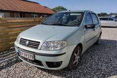 Fiat Punto 1,3 JTD