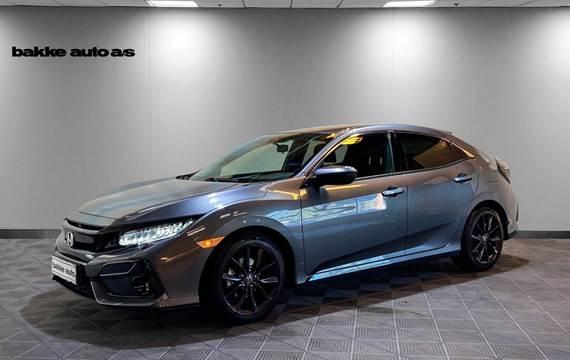 Honda Civic 1,0 VTEC Turbo Elegance CVT