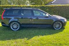 Volvo V70 3,0 T6 aut. AWD