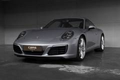 Porsche 911 Carrera 3,0 Coupé PDK