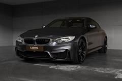 BMW M4 3,0 Coupé