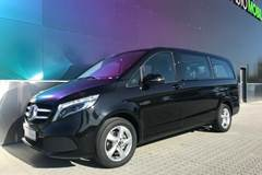 Mercedes V220 d 2,0 Edition aut. L