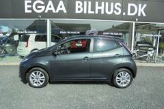 Toyota Aygo 1,0 VVT-i x-wave x-shift