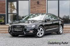 Audi A5 2,0 TDi 190 SB