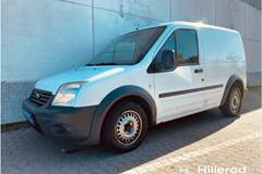 Ford Transit Connect 1,8 TDCi 90 200S Ambiente