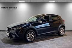 Mazda CX-3 2,0 Sky-G 120 Vision