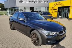 BMW 320d D Steptronic 190HK 8g Aut.