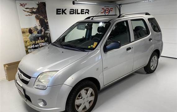 Suzuki Ignis GL 94HK 5d