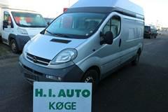 Opel Vivaro 1,9 DTi L2H2 Van