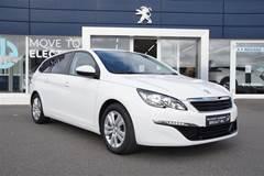 Peugeot 308 1,6 SW  BlueHDi Active  Stc 6g