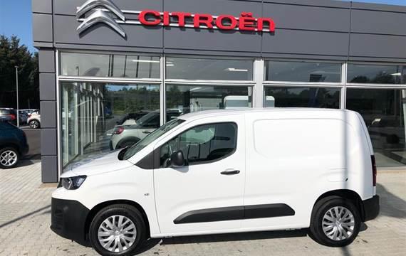 Peugeot Partner Partner L1 V1 PLUS PRO BlueHDi 100