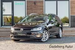 VW Golf VII 2,0 TDi 150 Highl. Variant DSG