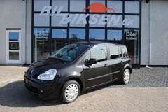 Renault Grand Modus 1,2 16V Authentique