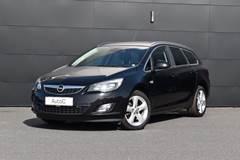 Opel Astra 1,4 T 140 Sport ST