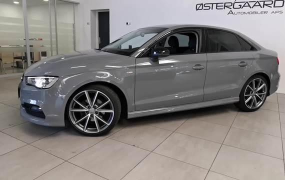 Audi A3 2,0 TDi 150 Sport S-tr.