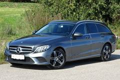 Mercedes C220 d 2,0 Advantage stc. aut.