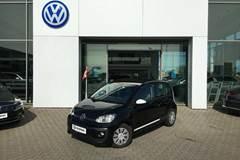 VW UP! 1,0 MPi 60 Design Up! BMT