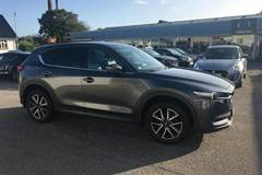 Mazda CX-5 2,0 Skyactiv-G Optimum AWD  5d 6g