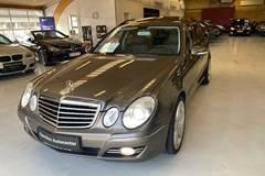 Mercedes E320 3,0 CDi Avantgarde stc. aut.