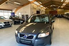 Volvo V50 1,6 D2 115 Momentum DRIVe