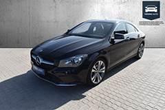 Mercedes CLA200 1,6 aut.