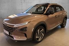 Hyundai Nexo Brint Premium 163HK 5d Aut.
