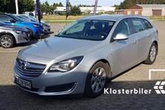 Opel Insignia 2,0 Sports Tourer 2,0 CDTI Edition Start/Stop 140HK Stc 6g