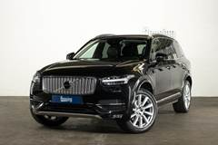 Volvo XC90 2,0 D5 225 Inscription aut. AWD 7p