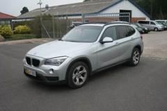 BMW X1 2,0 xDrive25d aut. Van