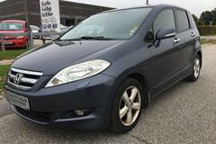 Honda FR-V 2,2 i-CTDi Executive Van