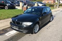 BMW 116d 2,0 Van