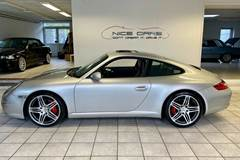 Porsche 911 Carrera S 3,8 Coupé Tiptr.