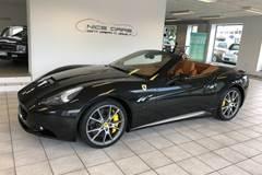Ferrari California 4,3 F1