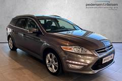 Ford Mondeo TDCi Titanium 163HK Stc 6g