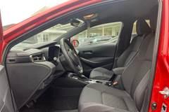 Toyota Corolla B/EL H3 Smartpakke E-CVT 122HK 5d Trinl. Gear