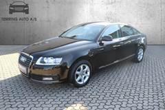 Audi A6 2,8 FSi 190