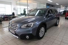 Subaru Outback 2,0 D Base AWD CVT  Stc 6g Aut.