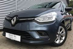 Renault Clio 0,9 Sport Tourer 0,9 Energy TCe Limited 90HK Stc