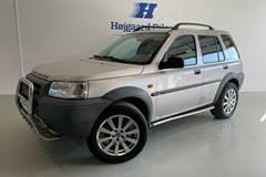 Land Rover Freelander 2,0 TD4