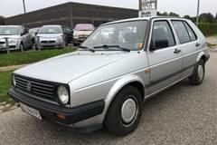 VW Golf II 1,6 GL