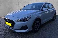 Hyundai i30 1,0 VAN 1,0 T-GDI Value 120HK 5d